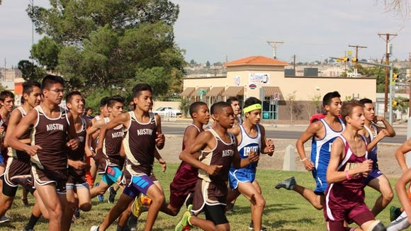 The Austin Panther's won its second consecutive District 1-5A Cross Country championship and are headed to regionals.