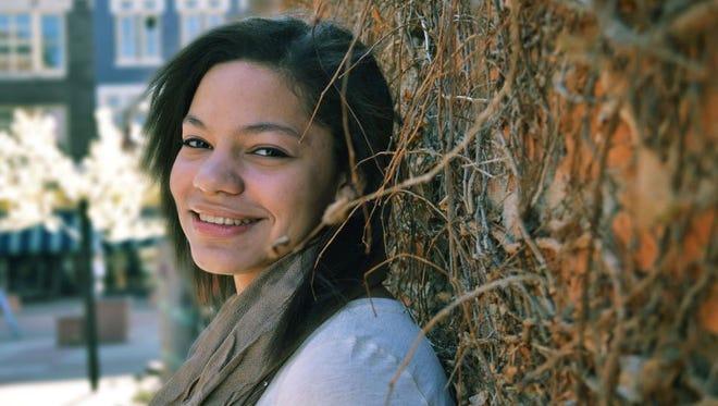 Jasmine Kitterman