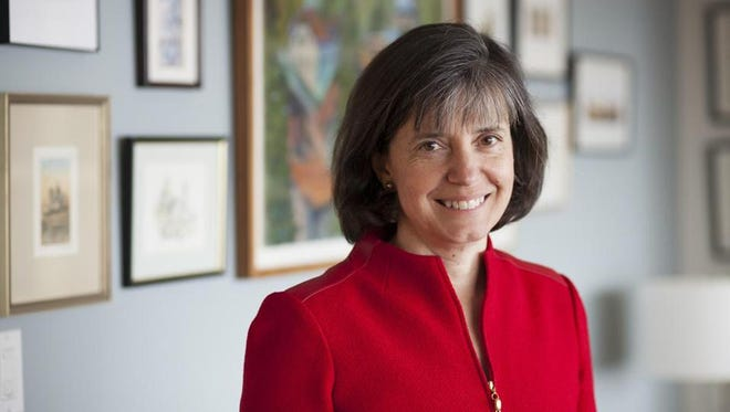 Jane Mendillo, retired CEO of Harvard University's endowment fund, has been nominated to General Motors' board of directors.
