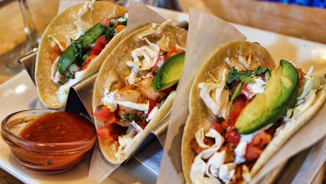 Old Cigar Warehouse hosts Tacos 'N' Tequila.