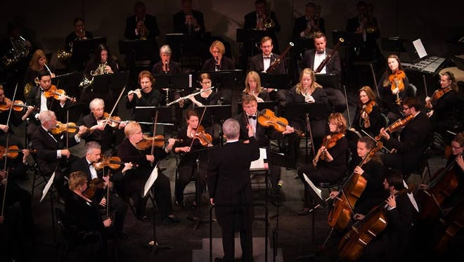 "Manitowoc Symphony Orchestra will present ""The Manitowoc Symphony Orchestra Returns to the Homeland"" Saturday, Feb. 11, at Capitol Civic Centre."