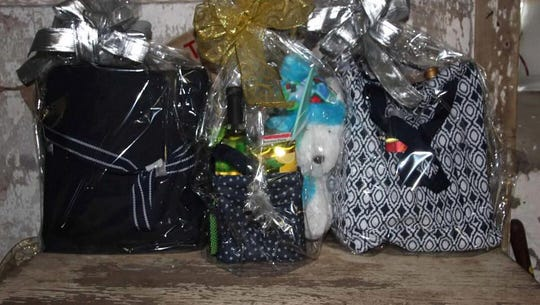 Shetler Tree Farm is again holding a holiday raffle