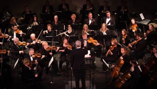 Manitowoc Symphony Orchestra.