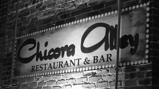 Chicora Alley has been open in the West End since 2003.