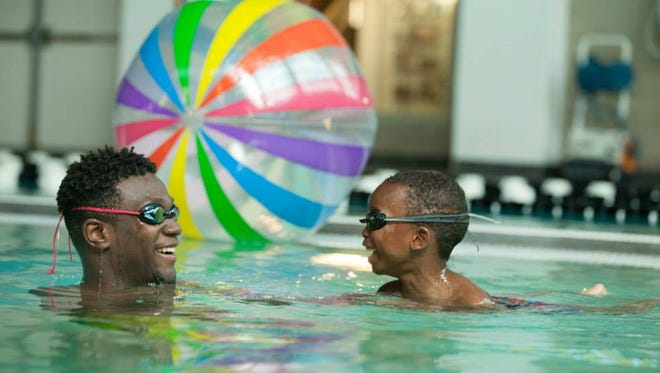 The YMCA of Metropolitan Detroit offers a program called Detroit that teaches needy kids basic water safety and offers transportation.