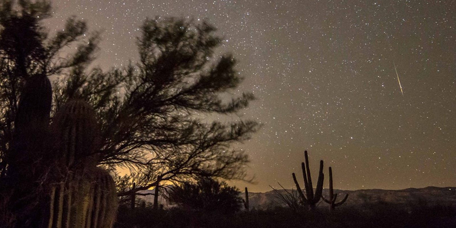 This year's Orionids meteor shower is coming up. Here's when to see it