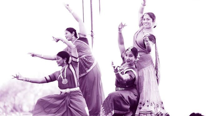 Mayuri Dance Group is one of the scheduled performers at Herberger Festival of the Arts.