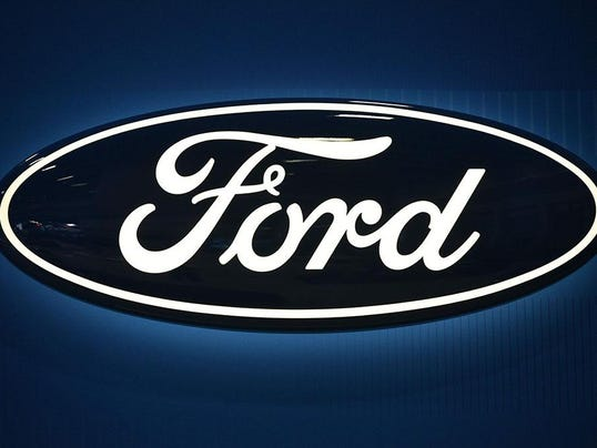FILES-US-AUTOMOBILE-EARNINGS-FORD