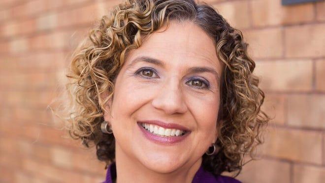 Claire A. Celsi