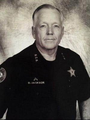 Sep. 12 marks the sixth anniversary of the unsolved murder of David L. Jackson. He was 66 when he was shot in front of his house on a Friday morning six years ago today in Bidville. Jackson was a retired deputy with the Sebastian County Sheriff's Department. Currently, the case remains unsolved.  Anyone with information related to this case may call the Crawford County Sheriff's Department at 479-474-2581.