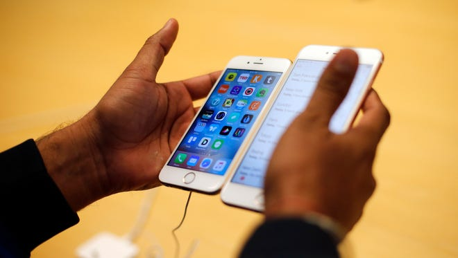The FBI now says that it has cracked into an iPhone used by one of the San Bernardino shooters.