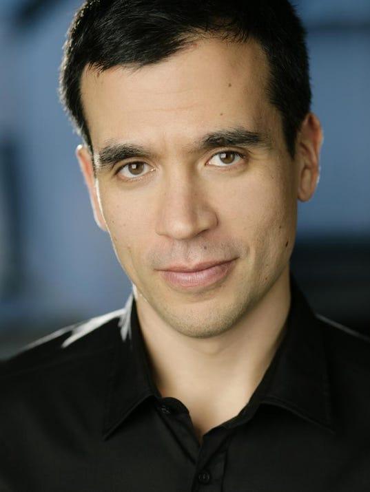Thomas Meglioranza, Baritone PRINT