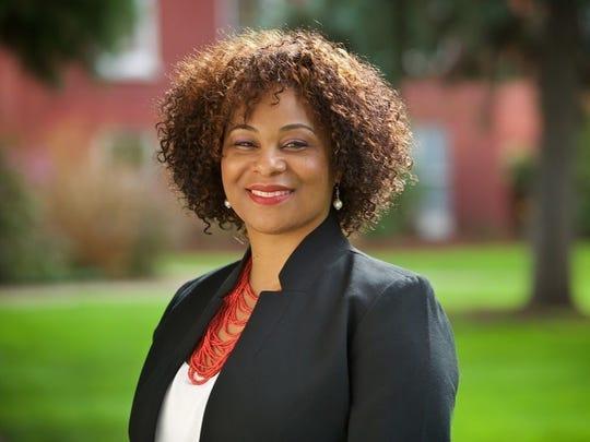 Janelle Bynum, D, District 51