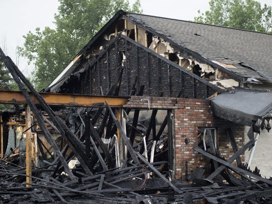 Man Gets Up To 20 Years For Fireworks Store Fire