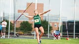 Check out some of the action from Friday's District 3 Class 2A track and field championships.
