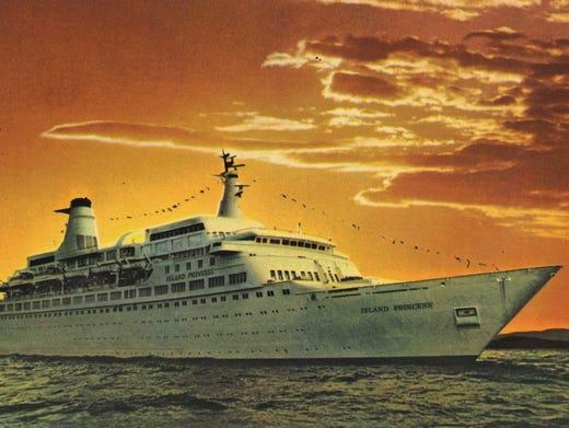 Hawaii Volcano Princess Cruises Drops Call Due To Kilauea