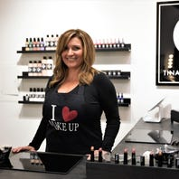 Single mom follows her passion to start her own bespoke beauty brand