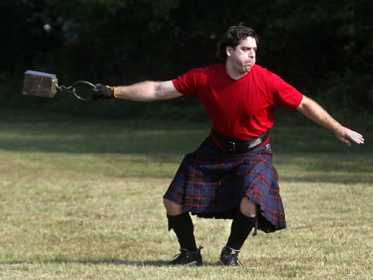 Images of Williamson, Tennessee Highland Games & Scottish Culture