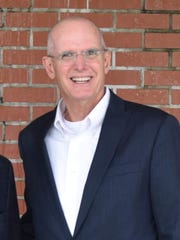 Charles Parker, candidate for Brevard School Board