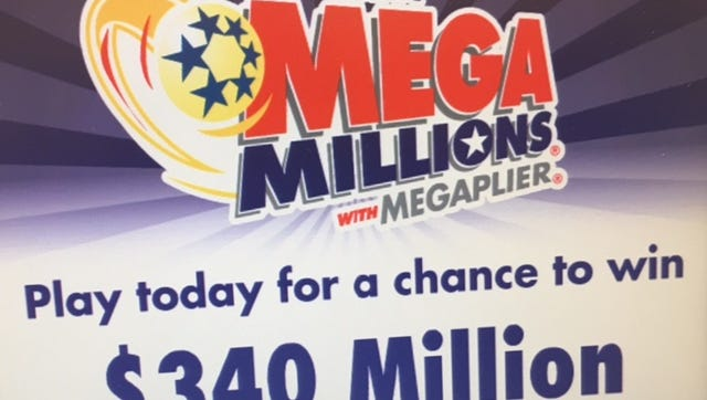 Mega Millions Friday 13th Jackpot Rises To 340 Million