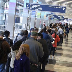 How to breeze through those long TSA lines