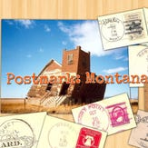 Gary Splittberger collects postmarks and travels Montana to see the town the postcard or letter was mailed from. Sometimes the post office -- and entire town -- is long gone. Find his whole collection at flic.kr/ps/wYSTf.