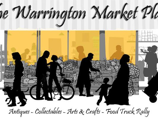 Warrington Market Place