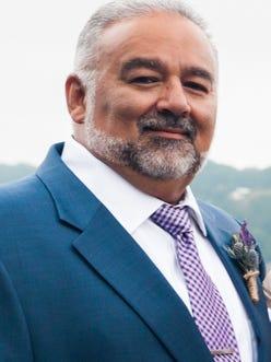 Jimmy Beltran
