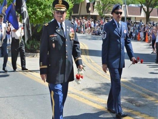 MTO 1 american legion