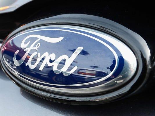 Ford Posts Highest Pre-Tax Profit In A Decade Despite European Losses