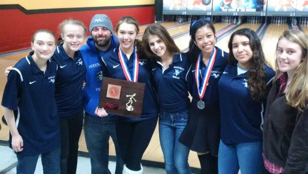 Wayne Valley will enter this season's Passaic County girls bowling tournament as the three-time defending champion.