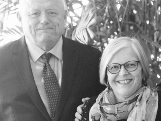 Anniversaries: Jim Green & Marilyn Green