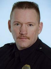 Mansfield Police Chief Ken Coontz