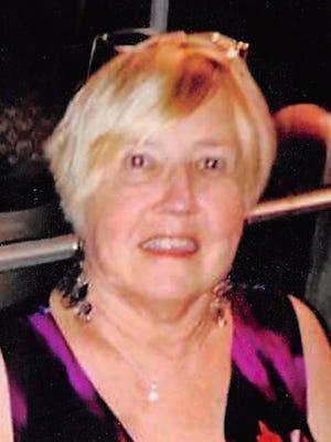 Doris Eames, 69