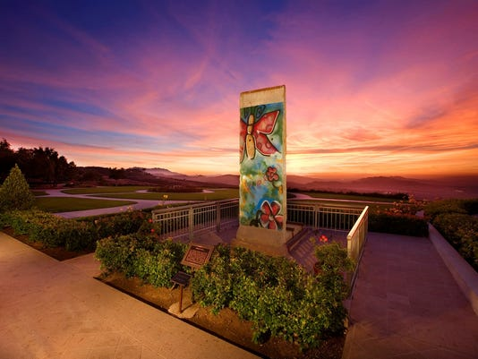 #stockphoto Reagan Library.jpg