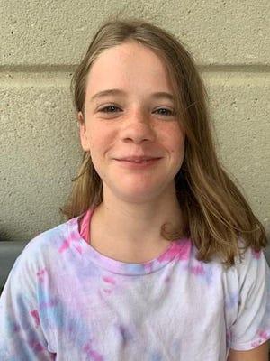 Jessica, 13