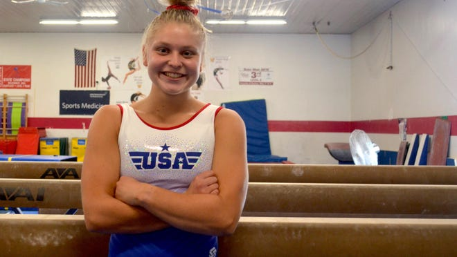 Champion's Sarah Moraw eyes strong season after team returns to training.