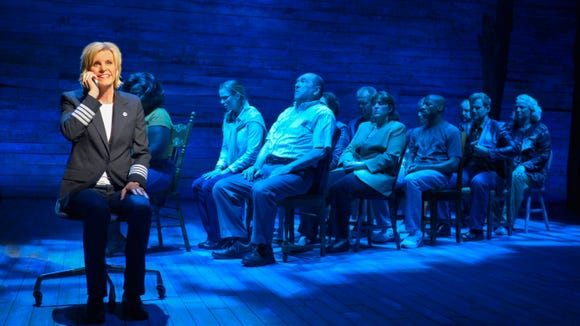 """""""Come From Away"""" at LaJolla Playhouse"""