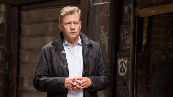 Chris Hansen new series 'Killer Instinct' on Investigation Discovery, starts Monday night at 10 p.m. .