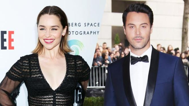 Variety reports Emilia Clarke and Jack Huston are staring in a film based on a scandal which took place in Pike County, Kentucky in 1989.