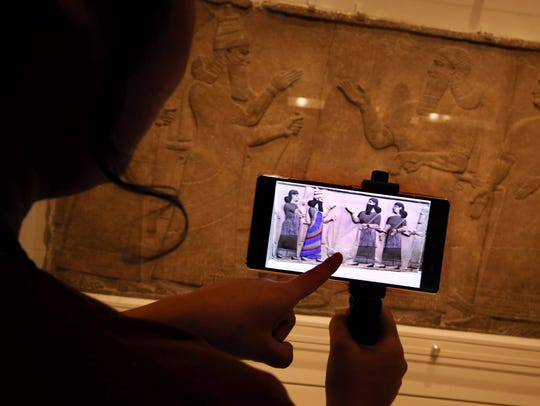 The Detroit Institute of Arts will soon provide a mobile
