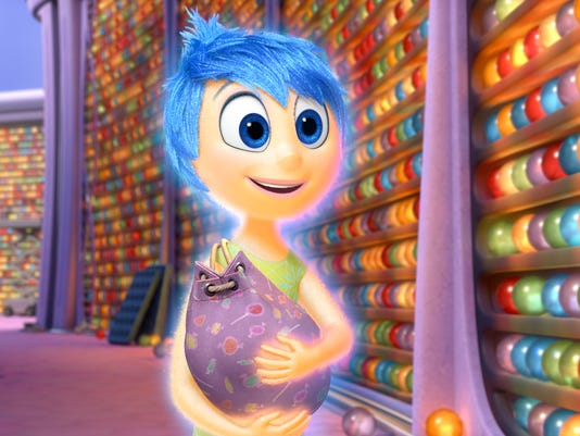Film-Review Inside Out