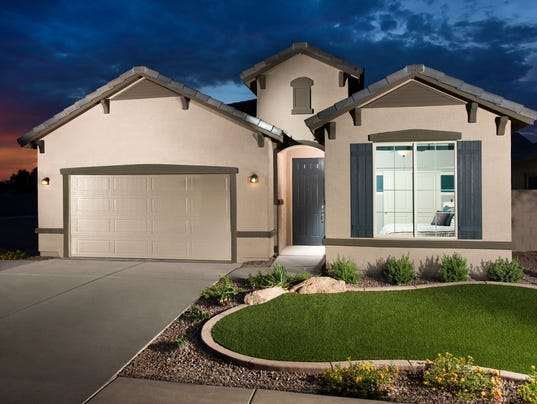 estrella welcomes back beazer homes adds new homebuilders - Lake Ridge Beazer Homes Floor Plans