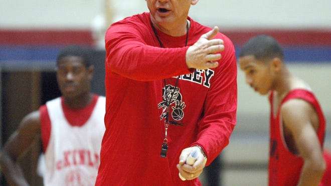 Former Canton McKinley basketball coach Keith Noftz will be the new coach at Ellet High School.