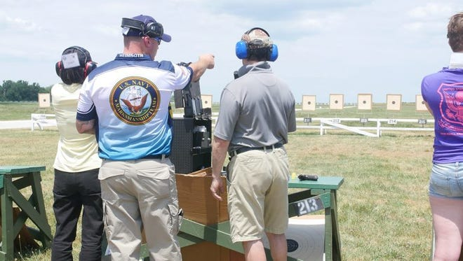 The Civilian Marksmanship Program is preparing for the 2017 National Trophy Rifle and Pistol Matches in June and July on the historic ranges of Camp Perry.