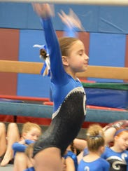 Sophia Sternard will compete at the YMCA national championships