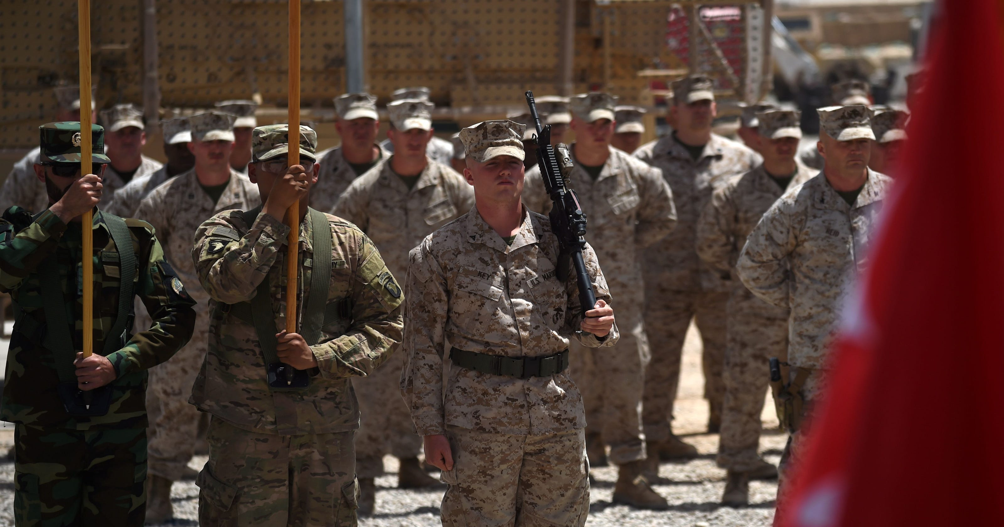 Is Our Mission In Afghanistan Worth >> To Win In Afghanistan We Need More Troops