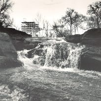 How Falls Park became one of Greenville's crown jewels