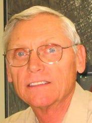 Dan Dunlap, Workforce Solutions Boderplex board member.
