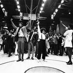 1970: CSU students protest LDS church